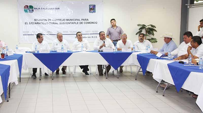 Destaca SEPADA estabilidad social y productiva del sector primario