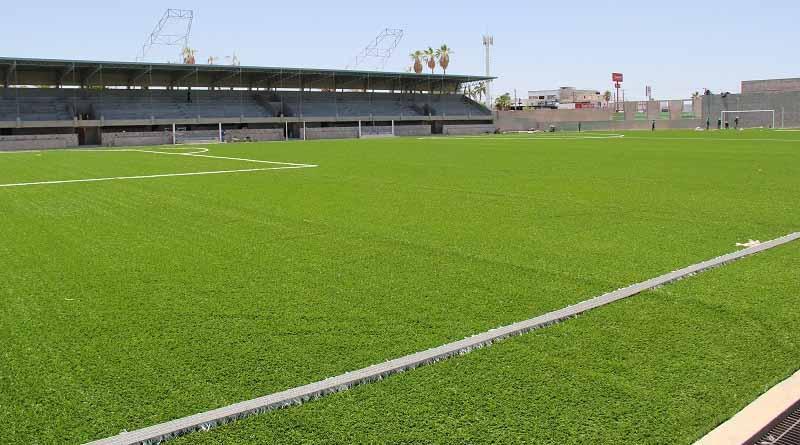 Villa Deportiva, un espacio digno para los sudcalifornianos