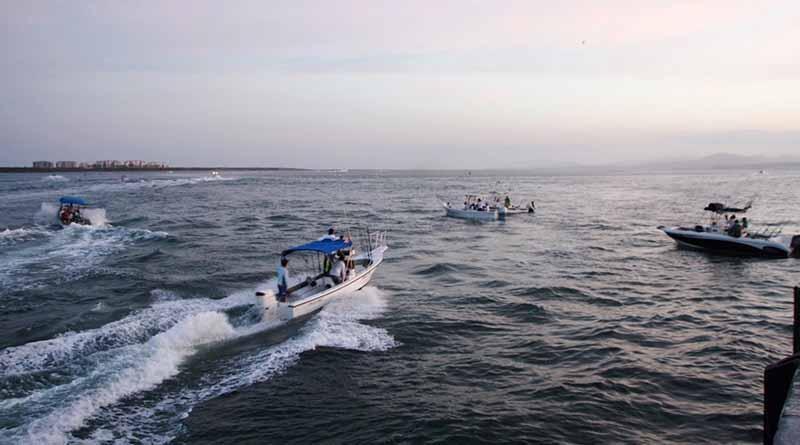Avanza de acuerdo a lo programado final del serial estatal de pesca deportiva