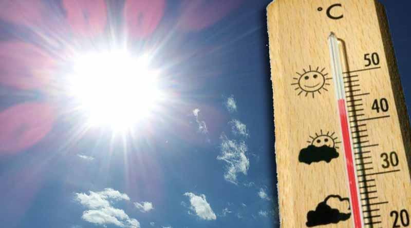 Pronostican ambiente caluroso en 14 estados del país