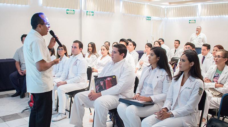 Comunidades rurales de BCS tendrán mejor atención con nuevo modelo de servicio social médico: George Flores