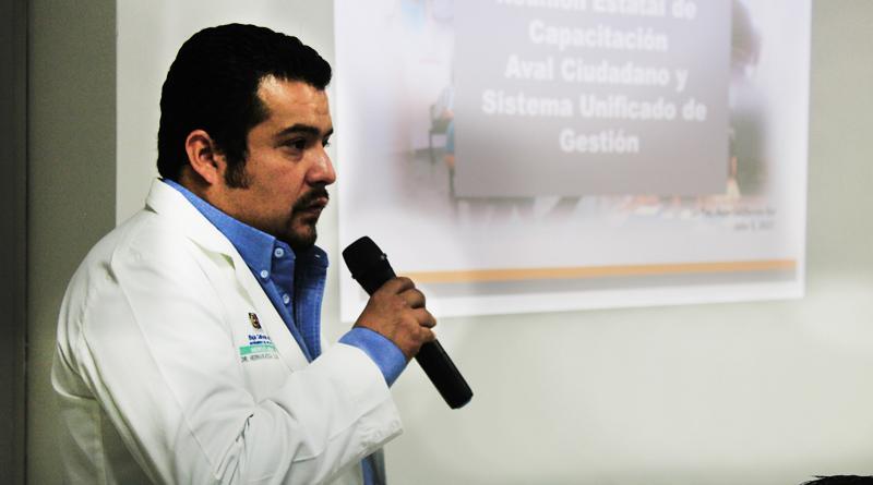 Promueve SSA de BCS una mayor calidad de sus servicios médicos a través de la participación social