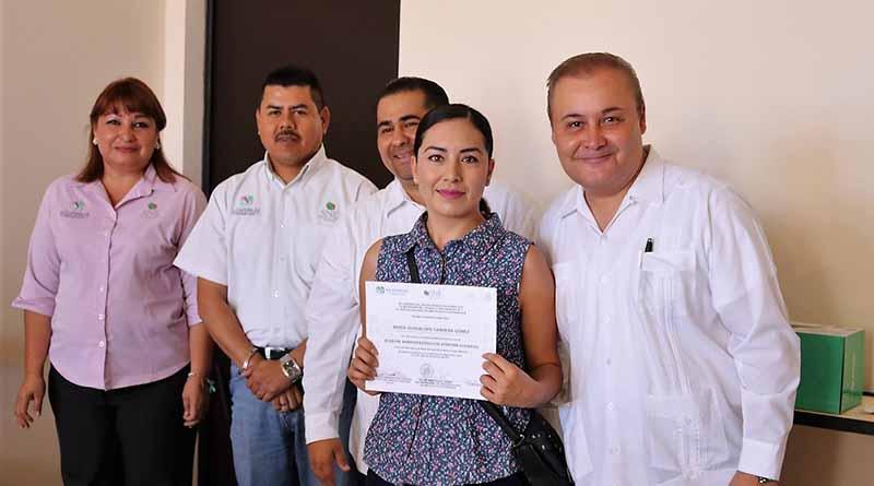 Se imparten cursos de capacitación en la práctica laboral en el sector turístico de Loreto
