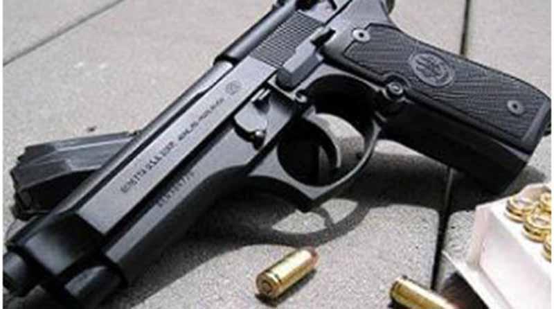 Asegura PGJE a una persona con arma corta en operativo de sobrevigilancia en CSL