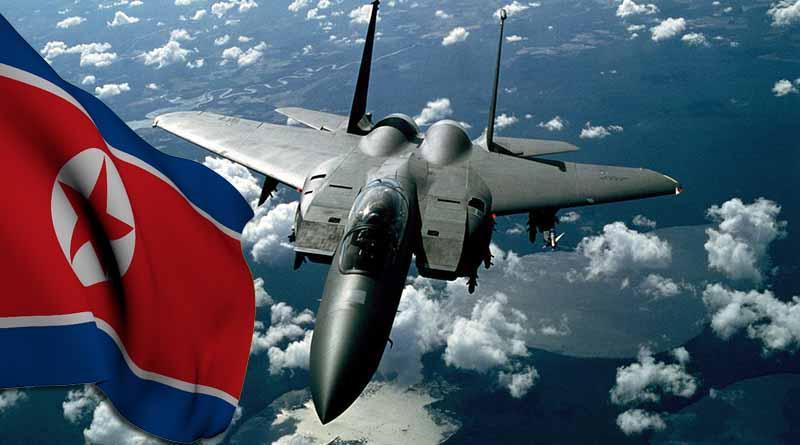 Corea del Norte condena ejercicio de bombarderos estratégicos de EUA