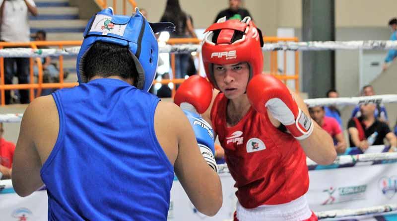 20 boxeadores sudcalifornianos asistirán al Festival Olímpico Mexicano