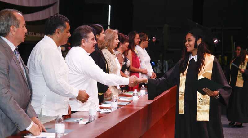 El municipio requiere de niños y niñas preparados, Alcalde de La Paz