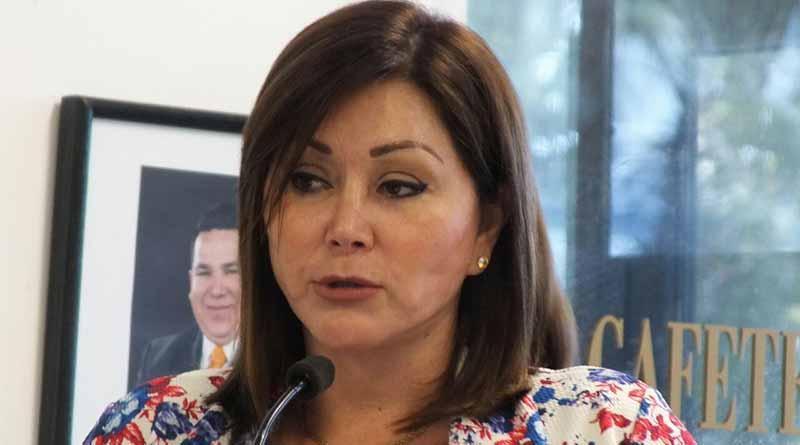 Propone Diputada Norma Peña modificaciones a la Constitución del Estado