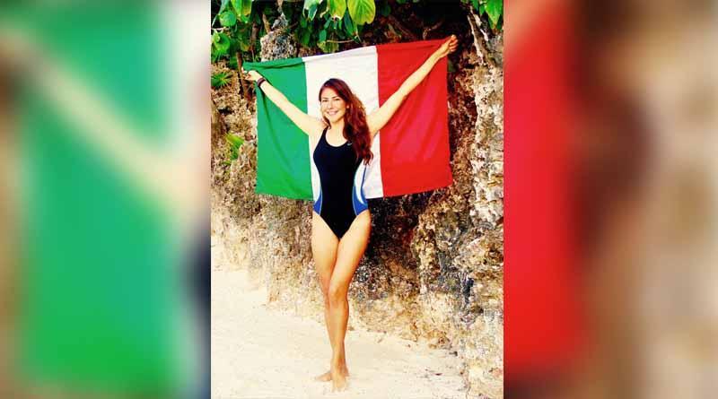 Estrella Navarro irá al Mundial de Apnea en Honduras