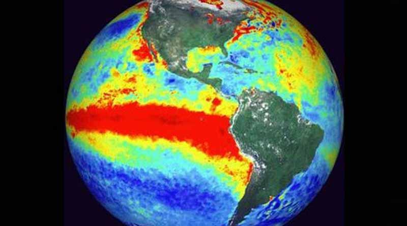 El Niño continuará incluso si se frena el calentamiento global