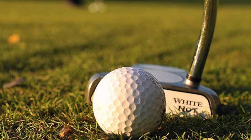 Golfista mexicana Ana Menéndez es segunda en Campeonato Europeo