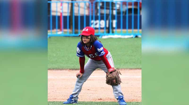 El pelotero sudcaliforniano Ichiro Cano es llamado a la preselección Nacional de Beisbol