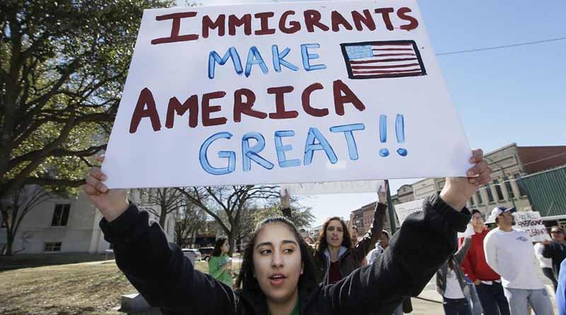 Trump impulsa deportaciones expeditas de inmigrantes detenidos en EUA