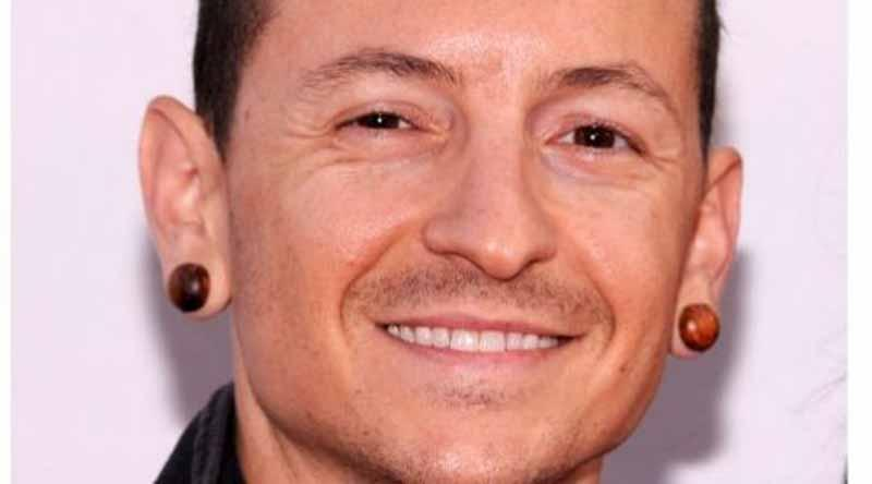 Encuentran muerto a vocalista de Linkin Park, Chester Bennington