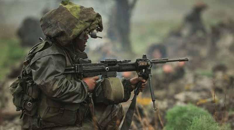 Mueren 28 militares sirios durante emboscada rebelde cerca de Damasco