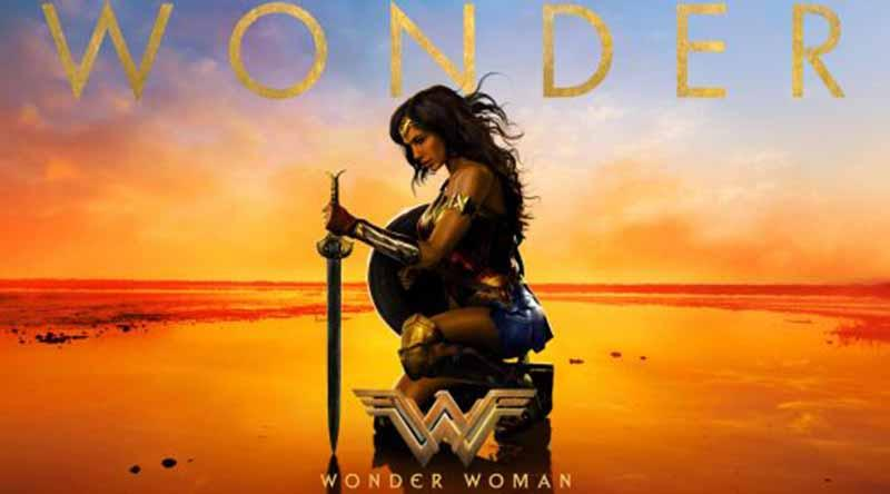 """Anuncian que """"Mujer Maravilla 2"""" llegará a los cines en diciembre de 2019"""