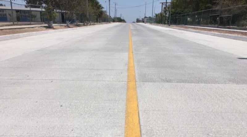 Logra Alcalde Francisco Pelayo Más de 200 Millones de Pesos Más Para Pavimentación