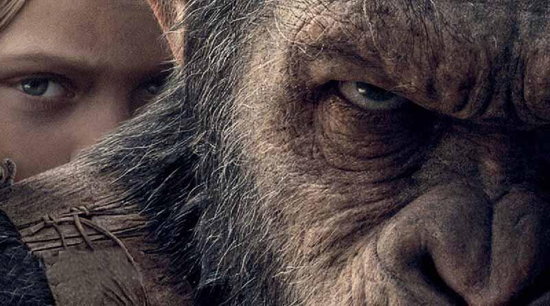 """La guerra de """"El planeta de los simios"""" estallará en salas de cine mexicanas"""