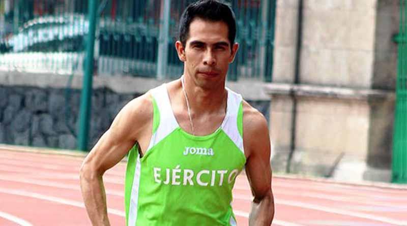 """Maratonista Ricardo Ramos se """"reventará"""" por México en Mundial de Londres"""