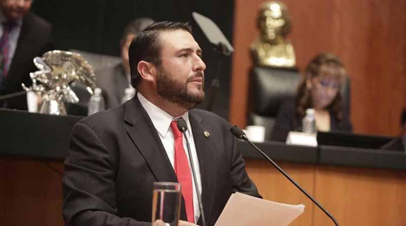 """""""No a la depredación en nuestros mares: mayor vigilancia y castigo a quienes atenten contra nuestros pescadores: Ricardo Barroso"""""""