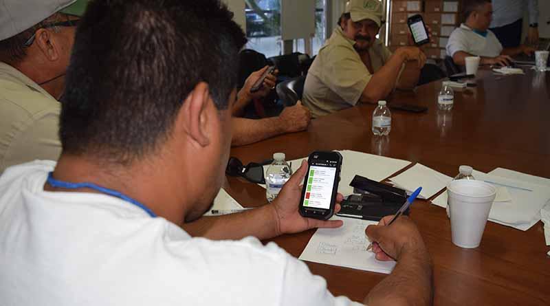 Informa SAPA Suspensión de Servicio en Ciudad Insurgentes el Martes a Media Noche