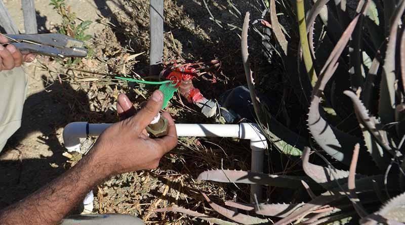 Resuelve SAPA Problema de Agua en López Mateos