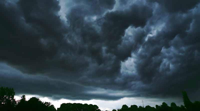 Este sábado se esperan tormentas en 19 estados del país