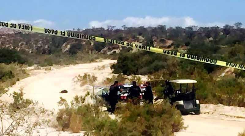 Localizan otros 4 cuerpos en la zona de El Tule
