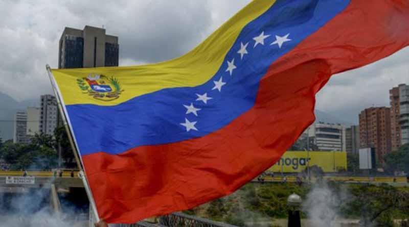 Protestas en Venezuela dejan ya 94 muertos