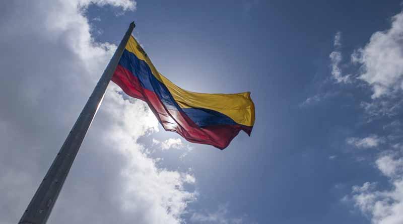 México reitera su apoyo a gobierno de Venezuela para resolver crisis democrática