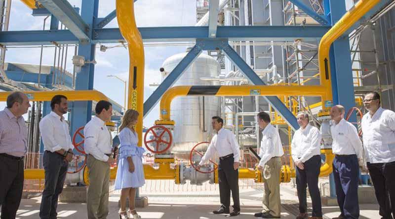 La Comisión Federal de Electricidad brinda servicio al 98.6 por ciento de los mexicanos: EPN