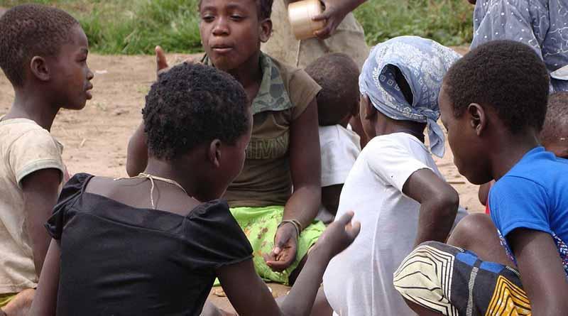Los ataques suicidas de Boko Haram son realizados por niños y mujeres