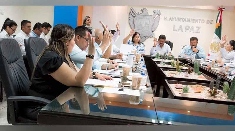 La Paz, primer Ayuntamiento en crear reglamento de Transparencia y Acceso a la Información Pública