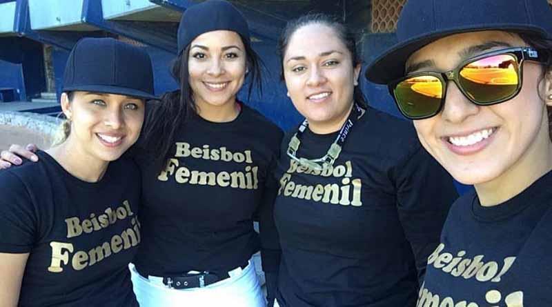 Preparan participación en Beisbol Femenil