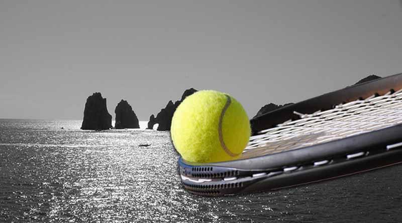 Abierto de Tenis de Los Cabos es suspendido por COVID-19