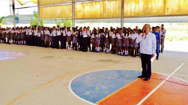 Ofrece CECYTE BCS educación de calidad a más de 9 mil alumnos