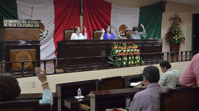 Aprueba Congreso del Estado prórroga para la emisión de reglas para recaudar y enterar el cobro a turistas extranjeros