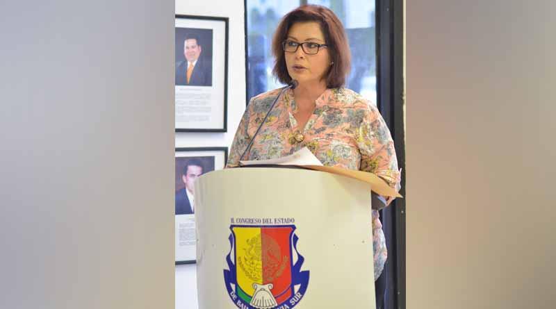No al incremento del Transporte Urbano de La Paz: Dip. Maritza Muñoz Vargas