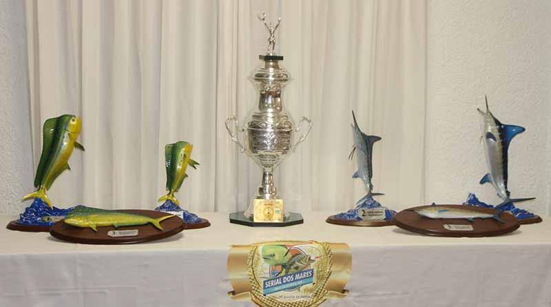 Todo listo para la final del serial estatal de pesca deportiva copa Calisureños 2017: ACU