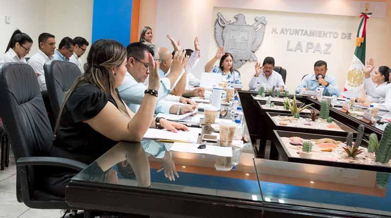 Firmará Ayuntamiento de La Paz hermanamiento con Loreto