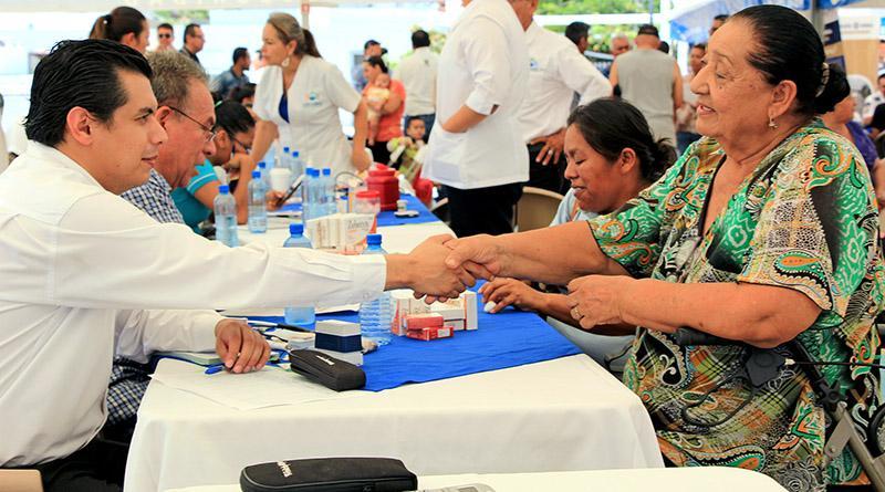 Lleva gobierno de Los Cabos atención médica y asistencial a tu colonia