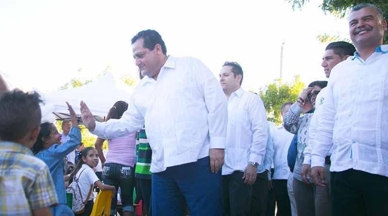 Se deben unir esfuerzos para consolidar a México como potencia turística mundial: CMD