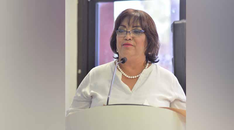 Respalda Fracción del PRI en el Congreso del Estado renegociación del TLCAN: Dip. Patricia Ramírez