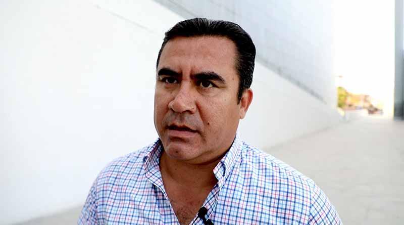 Continuará el tandeo en colonias en tanto no se registren daños en la red por tormentas: René Núñez