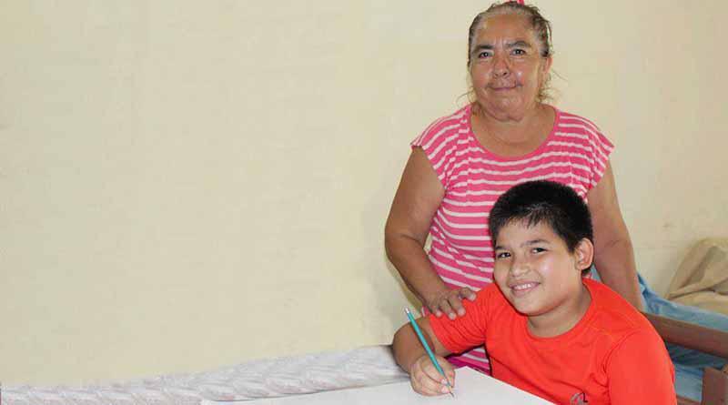 Inician obras de electrificación en zona rural de La Paz; SEDESO