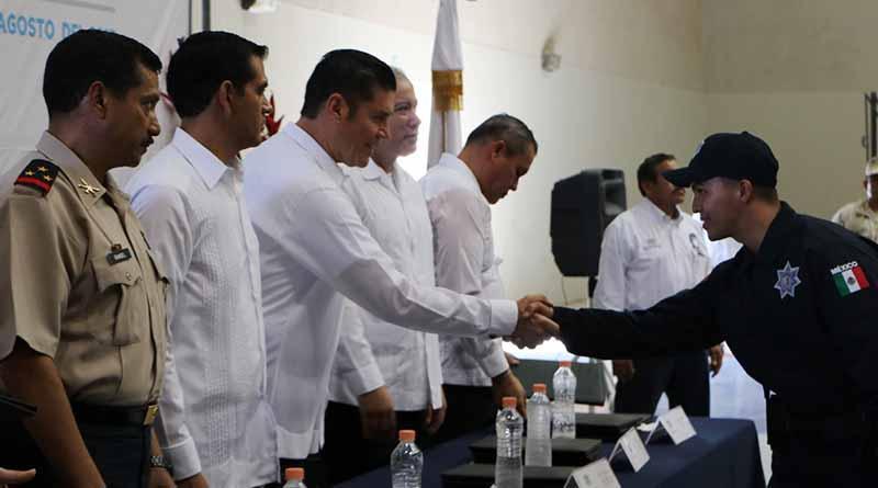 Inicia nueva etapa de consolidación y fortalecimiento del SJP: Álvaro De La Peña