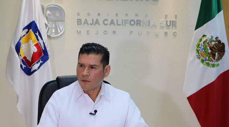 BCS Busca perfeccionar la Justicia Penal: Álvaro De La Peña