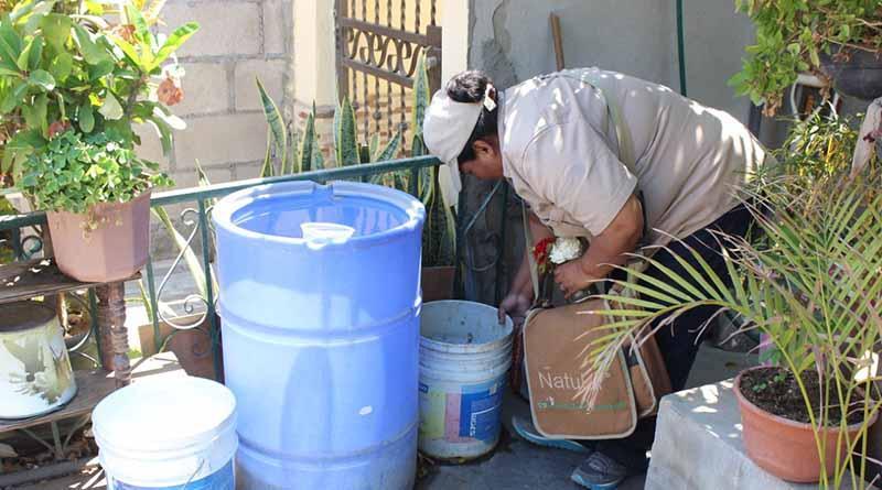 Convoca SSA de BCS a la población para que fortalezca saneamiento básico en hogares