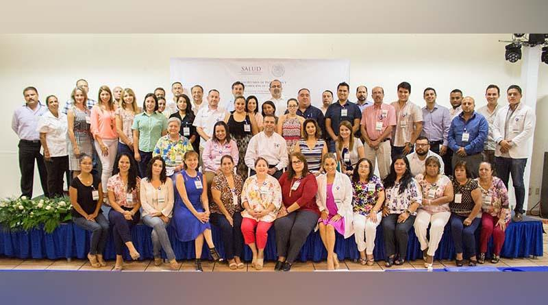 SSA de BCS inicia proyecto para fortalecer autocuidado de salud bucal entre la población