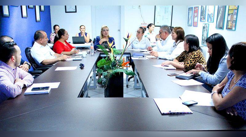 Mediante Comisión Mixta supervisan en BCS el funcionamiento de centros de rehabilitación